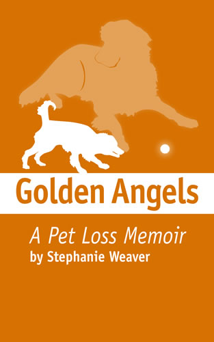 Golden Angels book by Stephanie Weaver