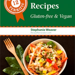 12 Terrific Thai Recipes: Gluten-Free & Vegan