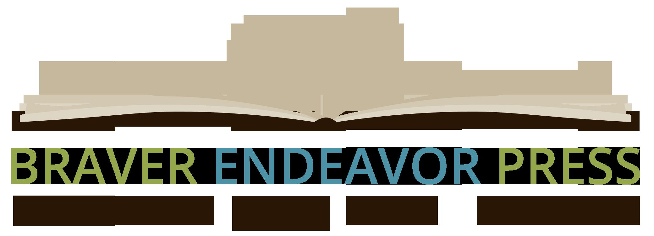 Braver Endeavor Press logo
